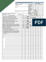 3.1. Formatos, Cuadros Proyecto (Hibrido m.0.0.x)II