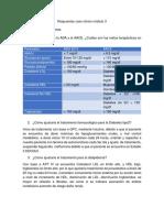 Caso Clinico Modulo 3