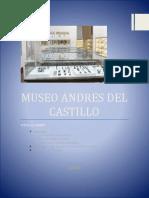 Visita El Museo