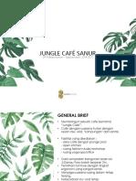 3rd Presentation_25.09.2017 Jungle Cafe Sanur_concept