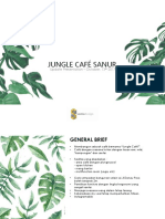 Update Presentation_13.10.2017 Jungle Cafe Sanur