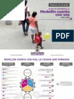 Plan de Desarrollo Secretario
