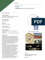 Deutschland Studienangebote International Programmes en 7