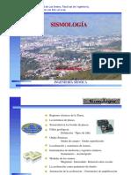 ISísmica - Sismologia 1