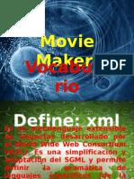 Movie Maker Presentacion Voc P