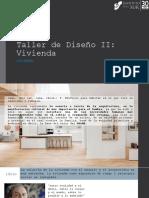 Clase 1-1 Vivienda