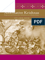 Alternative Krishnas (0791464156)