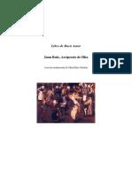 Versión moderna Libro Buen Amor.pdf.pdf