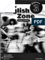 New English Zone 3 - Workbook