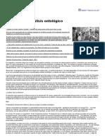 P12_Negros_un análisis ontológico