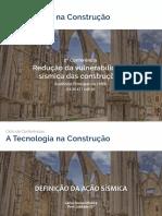 3.1 - Apresentação - Carlos Sousa Oliveira