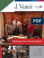 Local Voice - Spring 2018