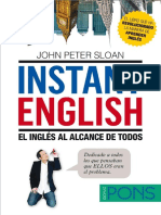 Pdf instant 2 english john peter sloan