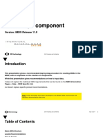 IMDS Create MDS Tips_Component