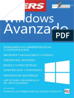 USERS Windows 10 Avanzado