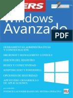 USERS Windows 10 Avanzado