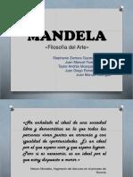 MANDELA Filosofia Del Arte