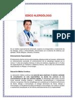 Medico Alergólog2