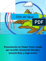 Ciclo Del Agua Power Point 090630200651 Phpapp02