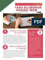 Tips Para c Rear Web