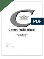 2010 2011 Century Handbook
