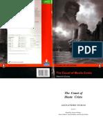 muestra the count of Montecristo.pdf