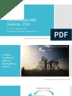 Comunicação Não Violenta - CNV