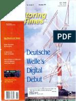 Monitoring Times 1997 11