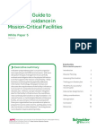 A Practical Guide to disaster avoidance in Mission Critical facilities.pdf