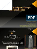 1.- Patología Quirúrgica 1. Principios Básicos. Pptx