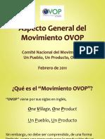 2. Aspecto general del Movimiento OVOP.ppt