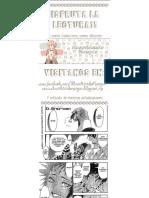 D.gray-Man - Tomo 11 - Absorbiendo Mangas