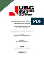Propuesta de Intervencion Áulica. Teatro y Cooperación