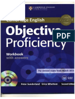 112_2- Objective Proficiency Workbook With Key_2ed, 2013 -120p
