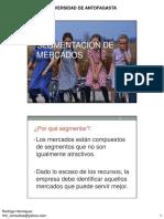 07 - Segmentación de Mercados.pdf