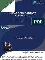 22 CFDI Anexo 3.3 10