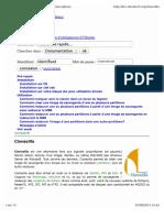 Clonezilla - Documentation Ubuntu Francophone