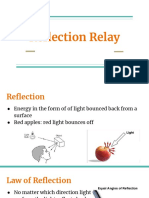 reflection relay  1