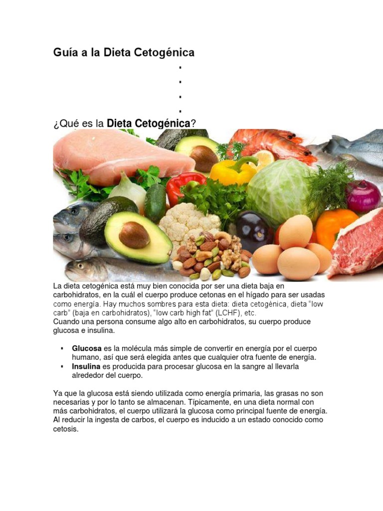 ¿Cómo se imaginan las macros para la dieta ceto?