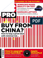 PC Pro - May 2018