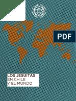 Jesuitas Chile y el mundo (2018)