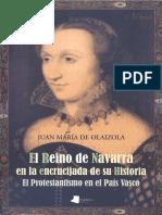 Reino de Navarra_Protestantismo en PV