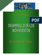 2 Estabilidad-Desarrolo de Los Movimientos