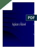 Processo Acucar e Alcool