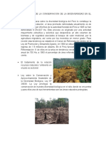 CARACTERISTICAS DE LA CONSERVACION DE LA BIODIVERSIDAD EN EL PERU)luis=.docx