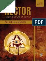 HECTOR FIESTA Y SANGRE EN ESPAÑA
