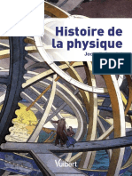 Histoire de La Physique[1]