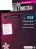 Tipologias Multimedia