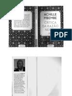 Crítica da razão negra - Achille Mbembe.pdf