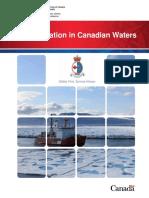 Ice Navigation Dans Les Galces Eng